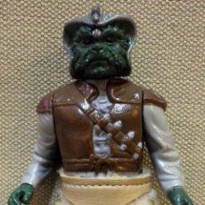 Figuras y Muñecos Star Wars: FIGURA STAR WARS KLAATU SKIFF, VINTAGE, AÑOS 80.. Lote 42667826