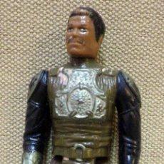 Figuras y Muñecos Star Wars: FIGURA STAR WARS LANDO SKIFF GUARD, VINTAGE, AÑOS 80.. Lote 42667984