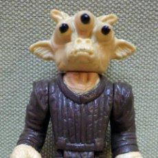 Figuras y Muñecos Star Wars: FIGURA STAR WARS REE YEES, VINTAGE, AÑOS 80.. Lote 51705789