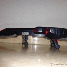 Figuras y Muñecos Star Wars: NAVE GI JOE NIGHT RAVEN, FABRICADO POR HASBRO 2008 MIDE 52X23 CM, 111-1. Lote 126564520