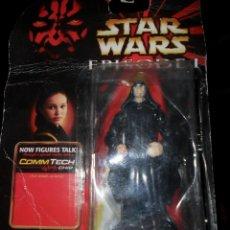 Figuras y Muñecos Star Wars: STAR WARS-EPISODIO1-DARTH SIDIOUS-COLECCION 1-CHINA. Lote 42718557