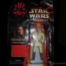 Figuras y Muñecos Star Wars: STAR WARS-EPISODIO1-OBI WAN KENOBI-COLECCION 1-CHINA. Lote 42718626