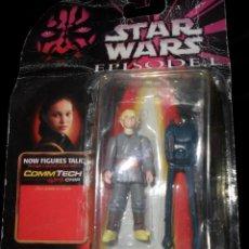 Figuras y Muñecos Star Wars: STAR WARS-EPISODIO1-ANAKIN SKYWALKER-COLECCION 1-CHINA. Lote 42718664