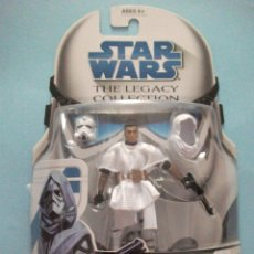 Figuras y Muñecos Star Wars: STAR WARS LEGACY COLLECTION COMMANDER FAIE. Lote 43107683