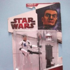 Figuras y Muñecos Star Wars: STAR WARS THE CLONE WARS CLONE TROOPER ECHO. Lote 54637525