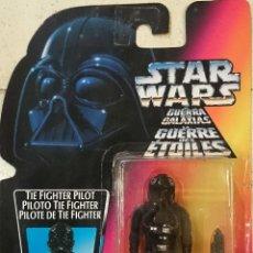 Figuras y Muñecos Star Wars: STAR WARS KENNER 96 TIE PILOT. Lote 43293685