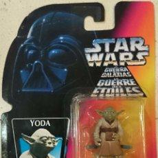 Figuras y Muñecos Star Wars: STAR WARS KENNER 96 YODA. Lote 43293705