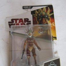 Figuras y Muñecos Star Wars: FIGURA STAR WARS, LEGACY COLLECTION, DROID FACTORY, CLEGG HOLDFAST, DE HASBRO, EN BLISTER. CC. Lote 43411792