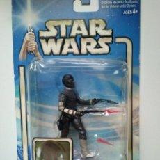 Figuras y Muñecos Star Wars - Star Wars, Djas Purh , Alien Bounty hunter - 43462467