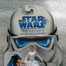 Figuras y Muñecos Star Wars: STAR WARS PRINCESS LEIA THE LEGACY COLLECTION. Lote 43702184