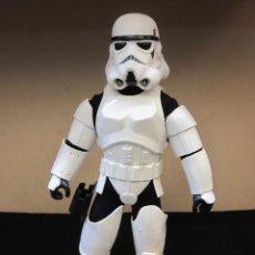 Figuras y Muñecos Star Wars: 918- MUÑECO ARTICULADO LUKE SKYWALKER (SOLDADO CLON). STAR WARS. HASBRO. 1997. Lote 43730506