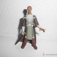 Figuras y Muñecos Star Wars: MUÑECO FIGURA STAR WARS HASBRO STARWARS LA GUERRA DE LAS GALAXIAS LFL. Lote 44161388