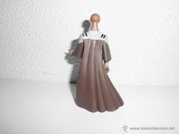 Figuras y Muñecos Star Wars: muñeco figura star wars hasbro starwars la guerra de las galaxias lfl - Foto 2 - 44161388
