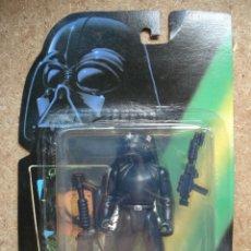 Figuras y Muñecos Star Wars: SANDTROOPER O SOLDADO IMPERIAL CON ARMAS. FIGURA STAR WARS DE 13,5 CM.. Lote 44179523