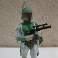Figuras y Muñecos Star Wars: BOBA FETT - STAR WARS - FIGURA DE PVC.. Lote 44271544