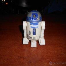 Figuras y Muñecos Star Wars: PERSONAJE DE STAR WARS: R2-D2 LA GUERRA DE LAS GALAXIAS, CON PROYECTOR, MCDONALDS 2009. Lote 44318350