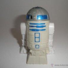 Figuras y Muñecos Star Wars: FIGURA R2-D2 STAR WARS BURGUER KING. Lote 100578432