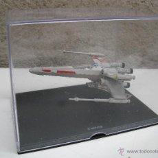 Figuras y Muñecos Star Wars: NAVE X-WING - STAR WARS - LUCASFILM.. Lote 44714501
