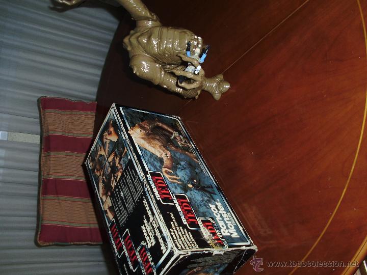 Figuras y Muñecos Star Wars: woww puro vintage - Foto 5 - 45072806