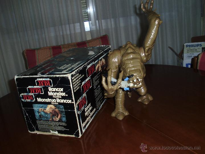 Figuras y Muñecos Star Wars: ok - Foto 12 - 45072806