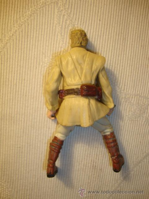 Figuras y Muñecos Star Wars: ANTIGUA FIGURA STAR WARS - Foto 2 - 45482592
