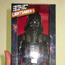 Figuras y Muñecos Star Wars: FIGURA STAR WARS - DARTH VADER , ESCALA 1:6. Lote 56369452