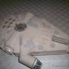 Figuras y Muñecos Star Wars: HALCÓN MILENARIO. Lote 45787143