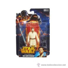 Figuras y Muñecos Star Wars: FIGURA OBI WAN KENOBI, SAGA LEGENDS - STAR WARS. Lote 46136745