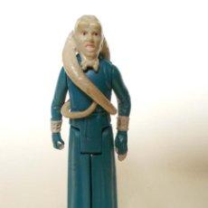 Figuras y Muñecos Star Wars: FIGURA STAR WARS - BIB FORTUNA. 1983 . Lote 46407556