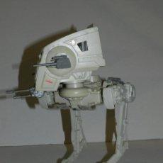 Figuras y Muñecos Star Wars: (M) NAVE AT ST LUCASFILM LTD (LFL) 1982, ORIGINAL, 27 CM DE ALTURA, VER FOTOGRAFIAS ADICIONALES. Lote 46665734