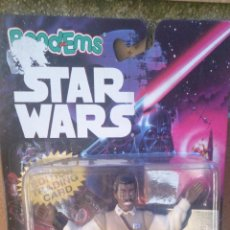 Figuras y Muñecos Star Wars - Figura Star Wars Bendems Lando Calrissian - 47107739