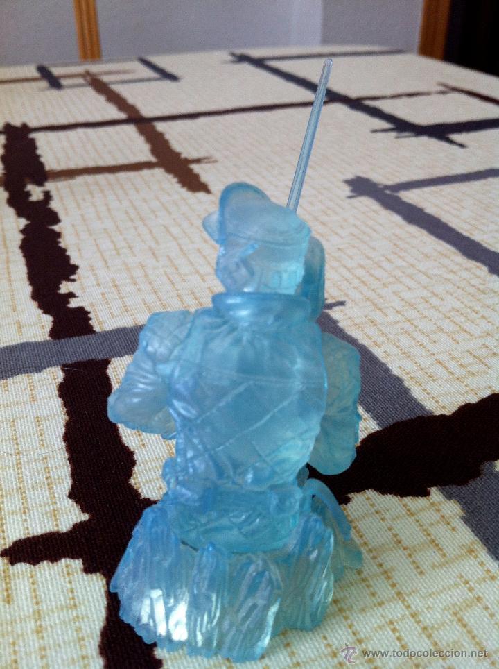 Figuras y Muñecos Star Wars: Mini busto HELADO de Gentle Giant de LUKE SKYWALKER Hoth. . - Foto 6 - 26663352