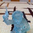 Figuras y Muñecos Star Wars: MINI BUSTO HELADO DE GENTLE GIANT DE HAN SOLO EN HOTH. IMPECABLE.. Lote 47378965
