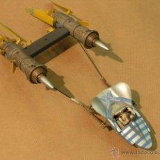 Figuras y Muñecos Star Wars: NAVE STAR WARS VAINA DE CARRERA PODRACER ANAKIN SKYWALKER I . Lote 47401094