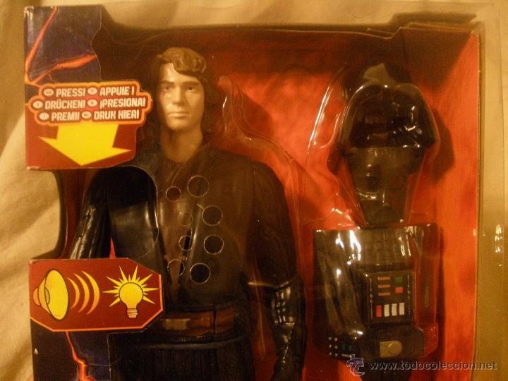 Figuras y Muñecos Star Wars: Detalles. - Foto 3 - 71870994
