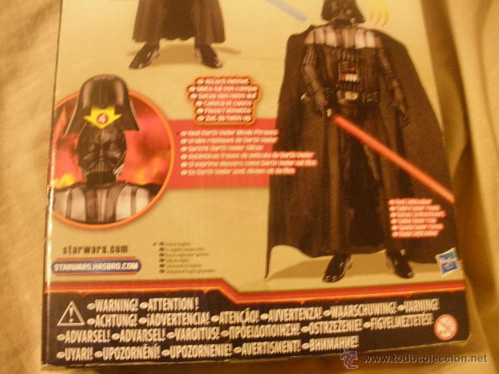 Figuras y Muñecos Star Wars: Detalles. - Foto 7 - 71870994