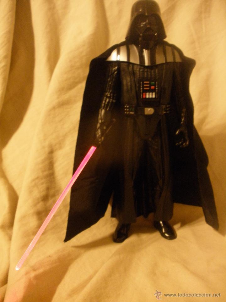 Figuras y Muñecos Star Wars: Detalles. - Foto 8 - 71870994