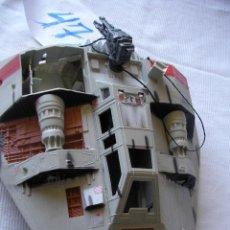 Figuras y Muñecos Star Wars: ANTIGUA NAVE STAR WARS . Lote 48471560
