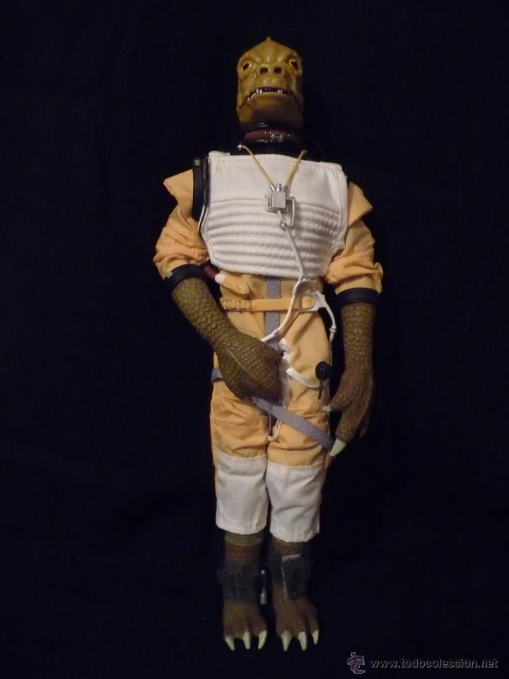Bossk Bounty Hunter Sold Through Direct Sale 49153842