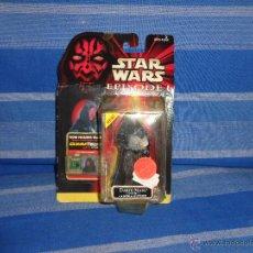 Figuras y Muñecos Star Wars: STAR WARS - FIGURA STAR WARS EPISODE I DARTH MAUL AÑO 1998 A ESTRENAR 111-1. Lote 49558319