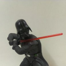 Figuras y Muñecos Star Wars: FIGURA DE DARTH VADER. BOTE DE COLONIA. Lote 50085977
