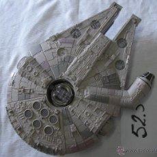 Figuras y Muñecos Star Wars: GRAN NAVE STAR WARS. Lote 50635547