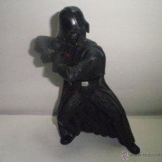 Figuras y Muñecos Star Wars: FIGURA BOTELLA DE COLONIA DARTH VADER STAR WARS. Lote 50717875
