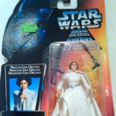 Figuras y Muñecos Star Wars: STAR WARS PRINCESS LEIA ORGANA (PRINCESA LEIA ORGANA) 1995 - KENNER. Lote 51186692