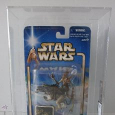 Figuras y Muñecos Star Wars - Star Wars blister Hasbro 2002 - Massiff - AFA 90 - Attack of the clones, AOTC - Erictoys 047 - - 52130014