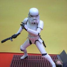 Figuras y Muñecos Star Wars: STAR WARS STORM TROOPER KOTOBUKIYA DESCATALOGADA. Lote 52305063
