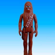 Figuras y Muñecos Star Wars: FIGURA STAR WARS KENNER 'CHEWBACCA', 11 CM, AÑO 1977, VINTAGE.. Lote 52343714