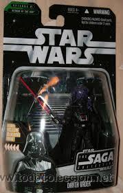 STAR WARS DARTH VADER THE SAGA COLLECTION (Juguetes - Figuras de Acción - Star Wars)