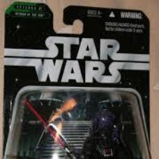 Figuras y Muñecos Star Wars: STAR WARS DARTH VADER THE SAGA COLLECTION. Lote 52477441