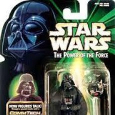 Figuras y Muñecos Star Wars: STAR WARS DARTH VADER WITH IMPERIAL INTERROGATION DROID. Lote 52477867